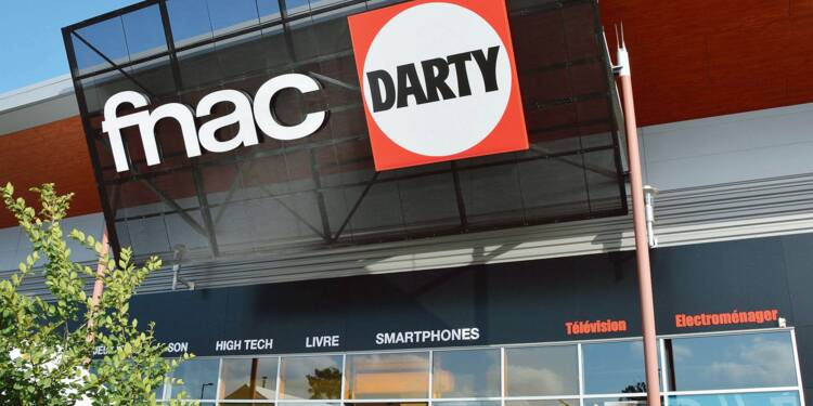 Fnac-Darty : comment résister à Amazon et Alibaba ?