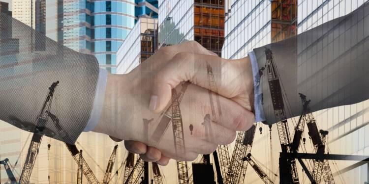 Les fusions et acquisitions battent un record historique, comme avant la crise de 2008!