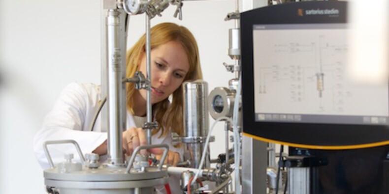 Le conseil Bourse du jour : Deinove, la société biotech pourrait gagner 80% !