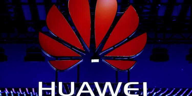 Huawei: Le bénéfice net a augmenté de 28% en 2017
