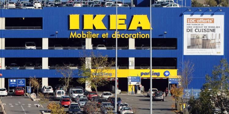 Comment Ikea aurait espionné clients et futurs salariés pendant des années