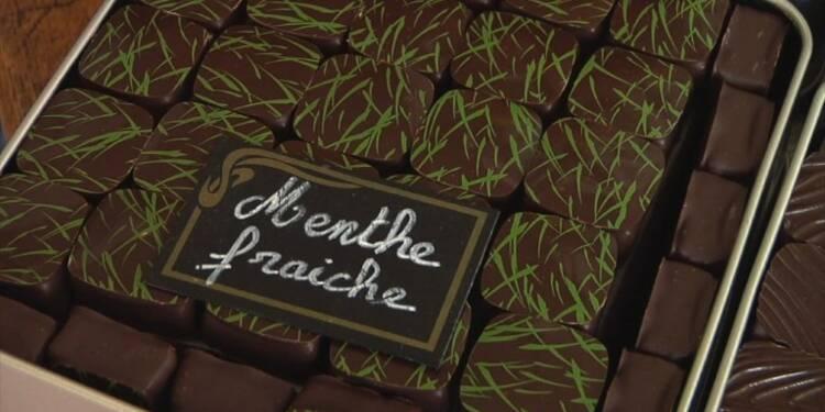 Corse: des chocolats artisanaux primés à l'international