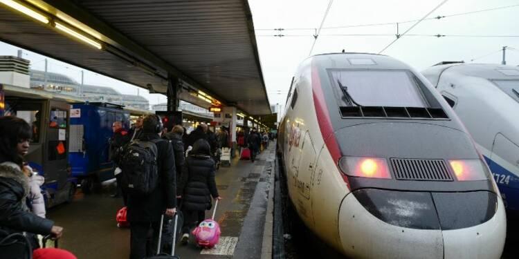 Grève SNCF : train annulé, comment se faire rembourser ou échanger son billet ?