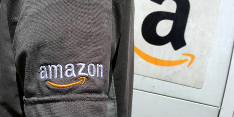 Donald Trump lance une nouvelle charge contre Amazon
