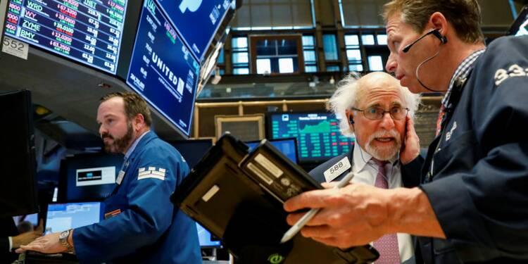 Le rapport sur l'emploi déçoit, Trump persiste — Wall Street