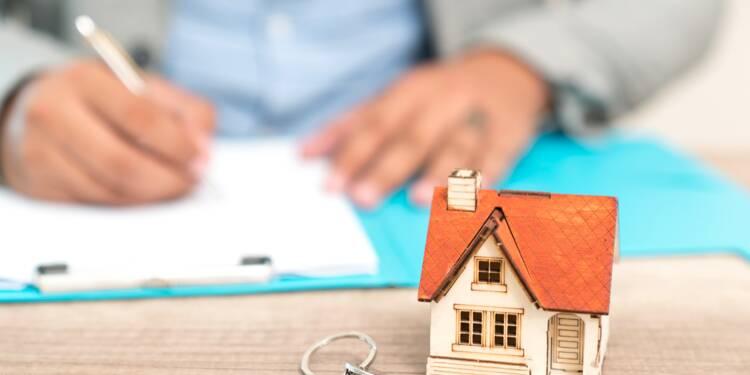 Immobilier : les villes où les logements trouvent vite preneur... et celles où ils restent longtemps en vitrine