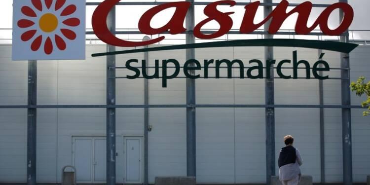 Auchan et Casino vont s'allier dans les achats au niveau mondial!