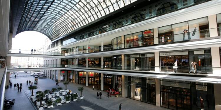 Allemagne: Baisse inattendue des ventes de détail