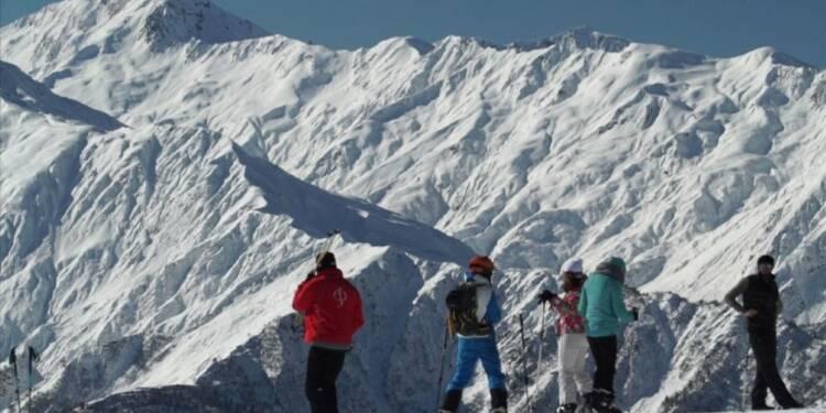 La Géorgie, nouvel eldorado du ski ?