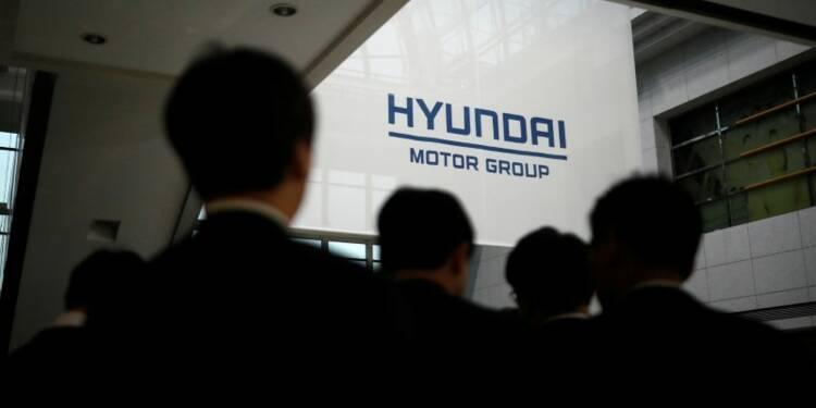 Elliott Advisors détient plus d'un milliard d'actions Hyundai Motor