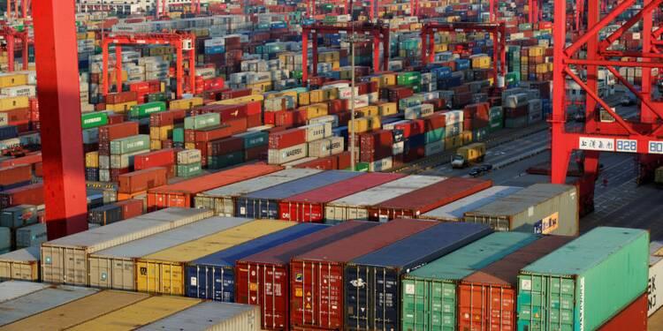 Guerre commerciale : les États-Unis taxent 50 milliards de dollars d'importations chinoises