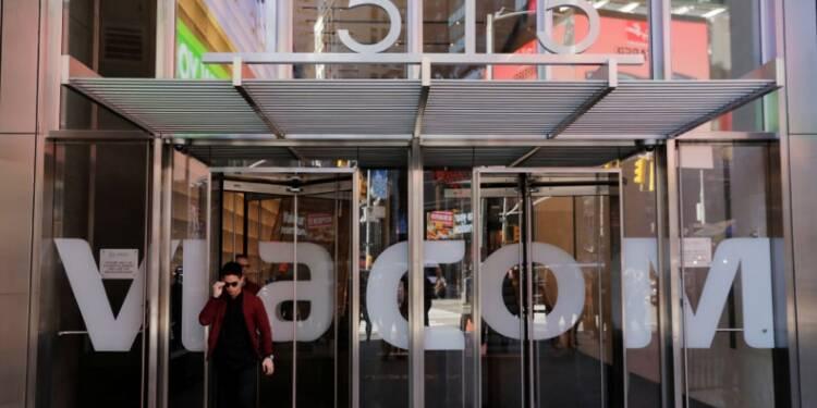 Viacom prépare une contre-proposition à l'offre de CBS