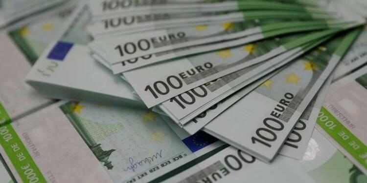 L'inflation accélère en zone euro, signe encourageant pour la BCE