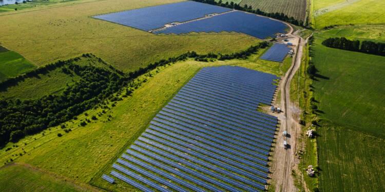 Voltalia, le spécialiste de l'énergie solaire et éolienne lève une somme colossale : le conseil Bourse du jour