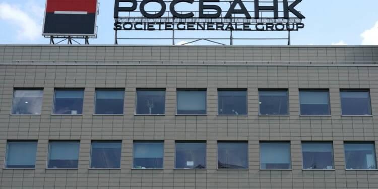 Rosbank (SocGen) nomme un nouveau directeur général