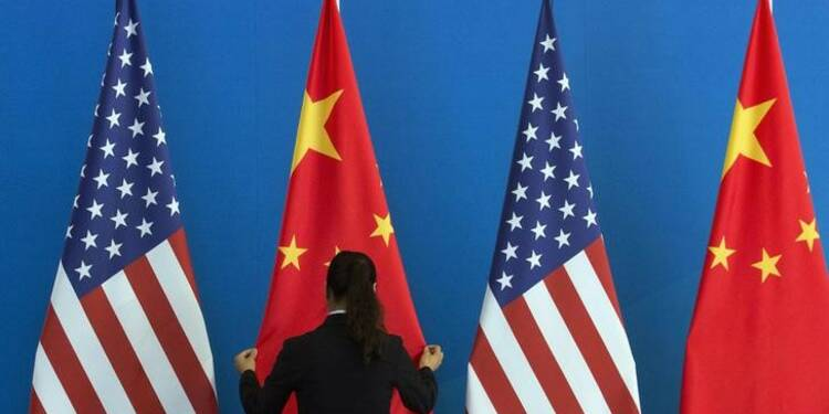 Pékin regrette l'attitude des USA, prône le dialogue