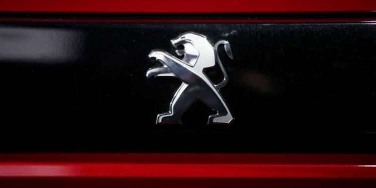 Alain Raposo, ex-Renault-Nissan, patron des moteurs de PSA