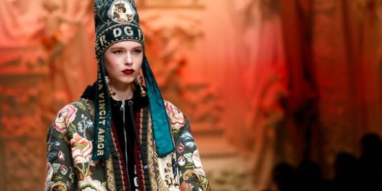 39a75d8e0459e Dolce   Gabbana a rejeté toutes les offres et créé un trust - Capital.fr