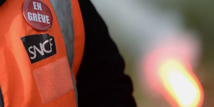 SNCF : Pendant la grève, certains cheminots sont quasiment payés au Smic