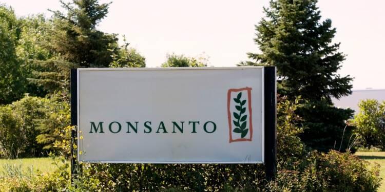 Monsanto: Bénéfice inférieur aux attentes, la maïs déçoit