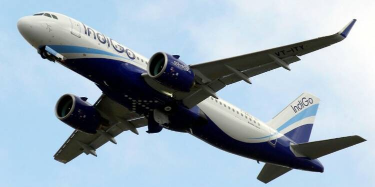Rachat d'Air India: IndiGo se retire de la course