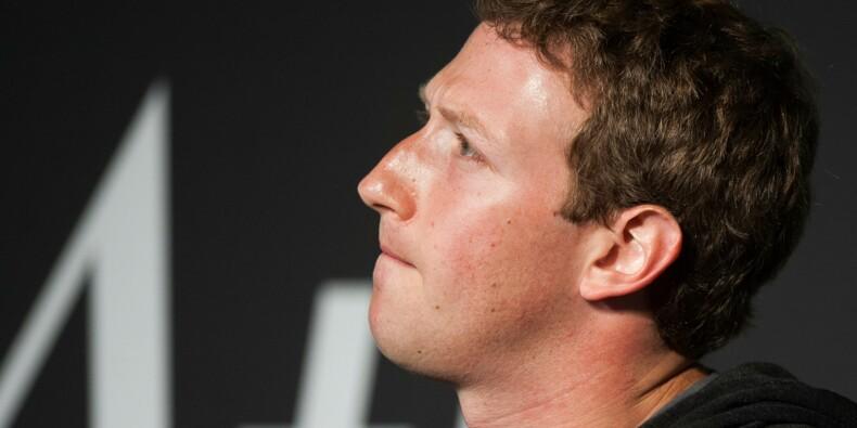 Facebook : plus de 200.000 Français potentiellement touchés par le scandale Cambridge Analytica