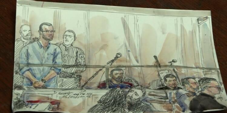Filière jihadiste de Lunel: réaction de l'avocat d'un prévenu