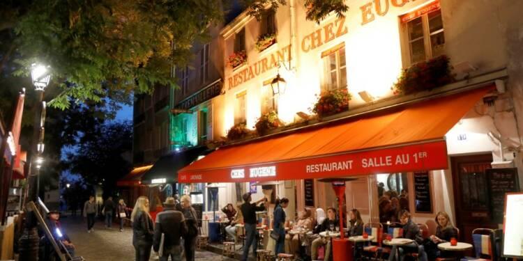France: La croissance des services continue de ralentir