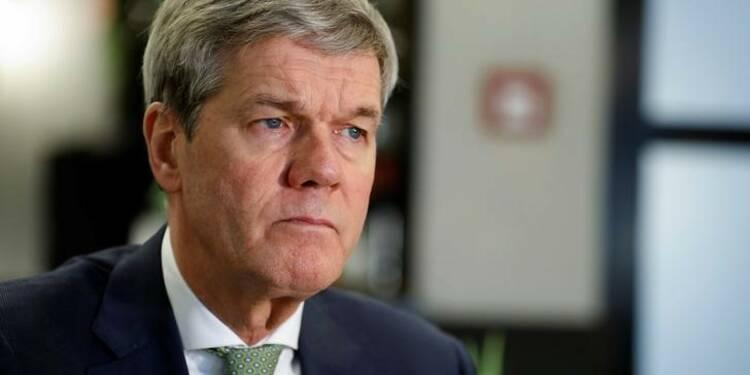 Ahold Delhaize nomme Frans Muller à sa tête, départ de Dick Boer