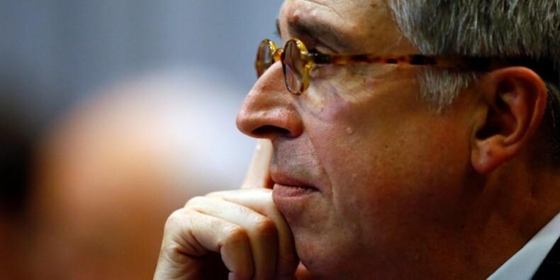 Vivendi propose Puyfontaine comme président non exécutif de TIM