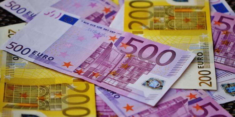Le CAC40 s'envole et l'euro plonge, la BCE évoque une baisse des taux !