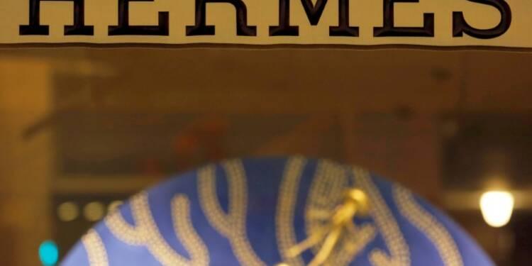 Hermès inaugure sa 16e manufacture en France face à la demande