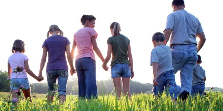 Familles recomposées : comment transmettre votre patrimoine à vos enfants