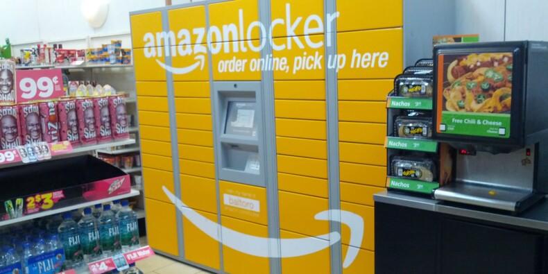 Amazon dans le collimateur de Vienne pour abus de position dominante