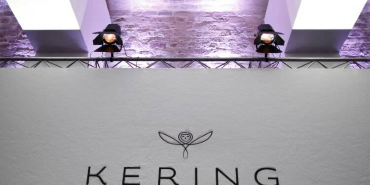 Kering a décidé de vendre sa marque de sport Volcom