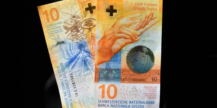 Découvrez le plus beau billet de banque du monde