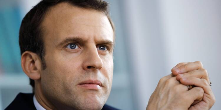 Cette phrase de Macron pendant la conférence des évêques choque les internautes