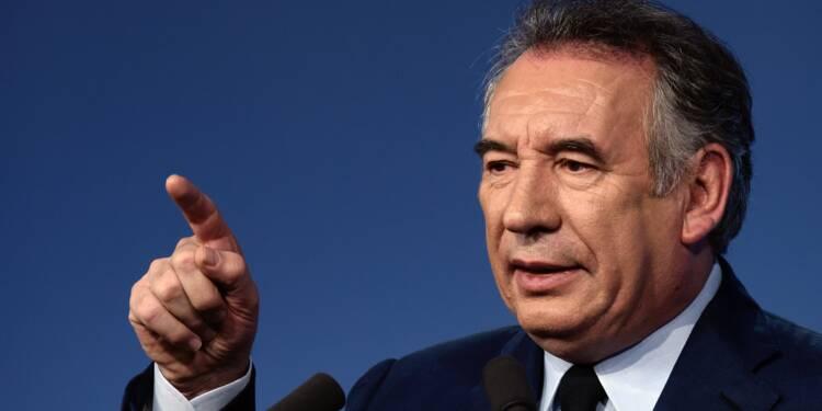 Réforme constitutionnelle. Bayrou accuse Macron d'avoir manqué à ses promesses