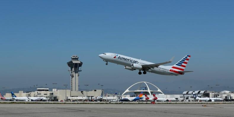 American Airlines choisit Boeing pour ses avions long-courriers