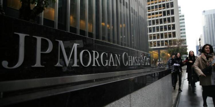 Le fonds souverain libyen poursuit JPMorgan Chase