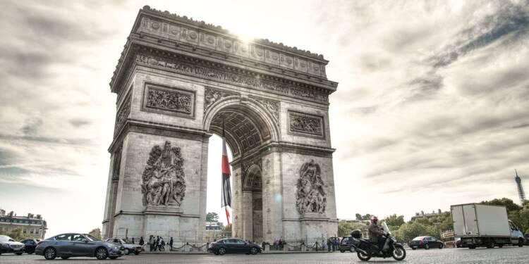 Standard & Poor's est très optimiste sur la France et confirme sa note