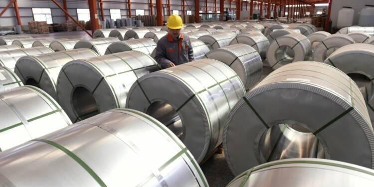 Aluminium: L'UE étudiera des mesures de sauvegarde