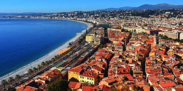 Immobilier : où acheter à Nice, pour habiter ou pour louer