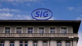Le suisse SIG choisit des banques en vue de son IPO