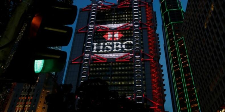 HSBC: La nouvelle direction veut renforcer sa présence en Chine