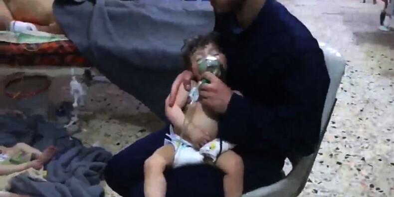 Syrie: début de la réunion de l'OIAC sur l'attaque de Douma