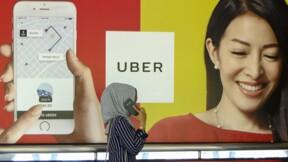 Uber : avec le rachat de Jump, le géant des VTC se lance dans le partage de vélos