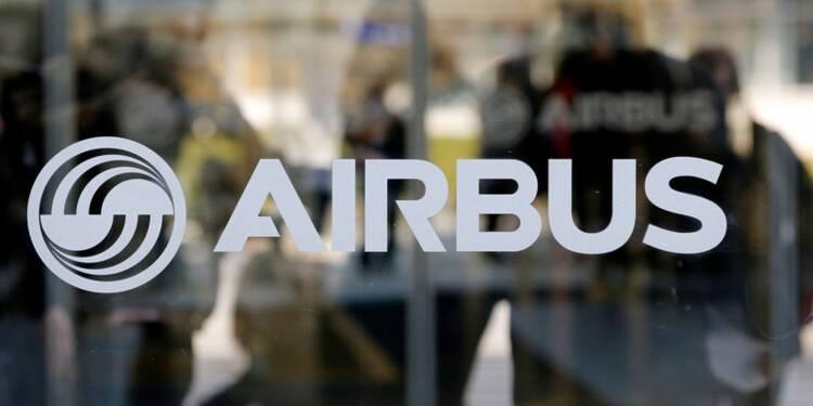 RPT-Airbus suspend l'étude sur une version améliorée de l'A320neo