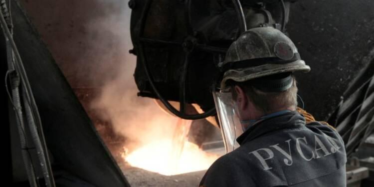 Sanctions américaines : pour se défendre, le géant de l'aluminium Rusal s'inspire de l'Iran