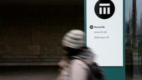 Swiss Re estime à 144 milliards de dollars les pertes dues aux catastrophes en 2017